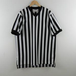 McDavid Referee Shirt Size XL